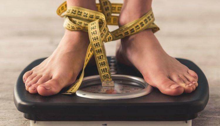 Mergina parodė tamsiąją svorio metimo pusę: geriau būti stambiam ar su tokia oda?