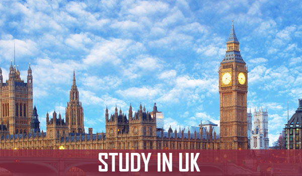Kodėl studijuoti Anglijoje?