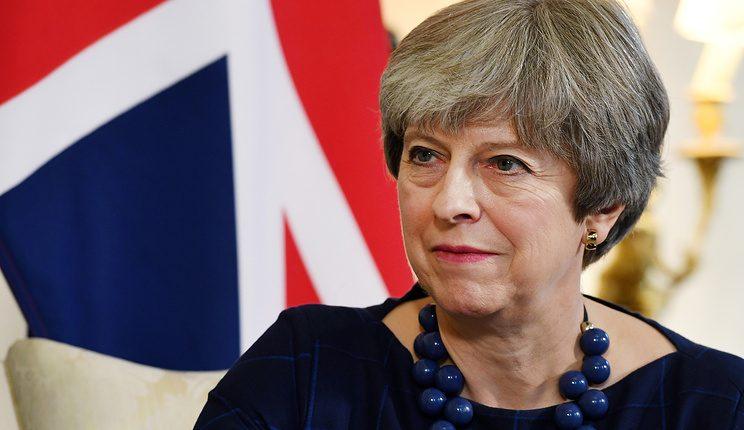 Jungtinė Karalystė niekad neleis Europos Sąjungai pažeisti savo vientisumo, pareiškė May
