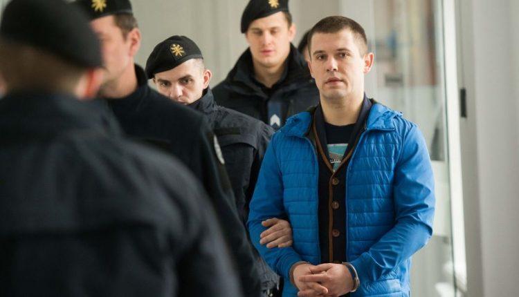 Pataisos namuose – šiurpi drama: užkietėję nusikaltėliai nužudė kalinį, prieš tai pranešę Kalėjimų departamentui
