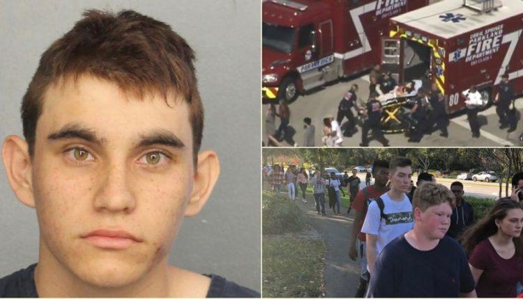 JAV Floridos mokykloje šaudęs jaunuolis apkaltinas 17 tyčinių žmogžudysčių