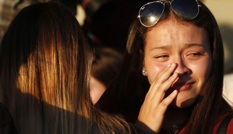JAV išgirdo 17 žmonių Floridos mokykloje nušovusio šaulio prisipažinimą