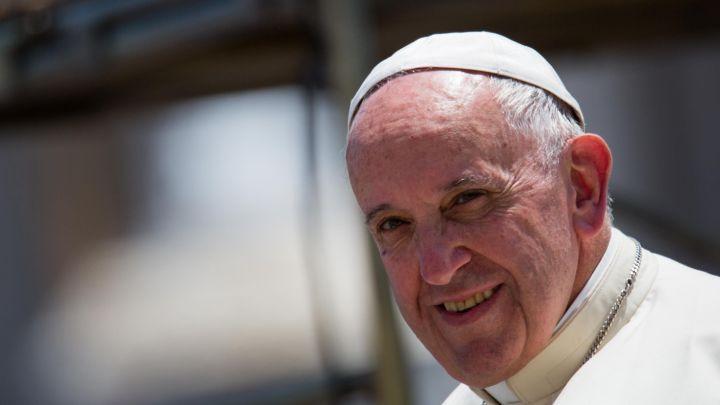 Paaiškėjo popiežiaus vizito Lietuvoje detalės: su kuo susitiks ir kur lankysis
