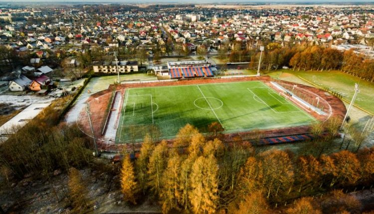 Nori likti Klaipėdos krašto dalimi, o ne Gargždų provincija