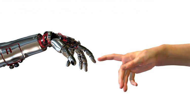 Didžioji Britanija: iki 2030 metų robotams gali atitekti 250 tūkst. viešojo sektoriaus darbo vietų