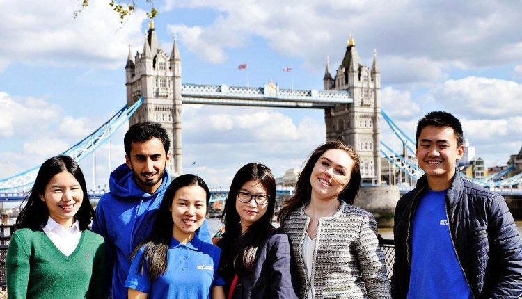 Studijų Londone privalumai