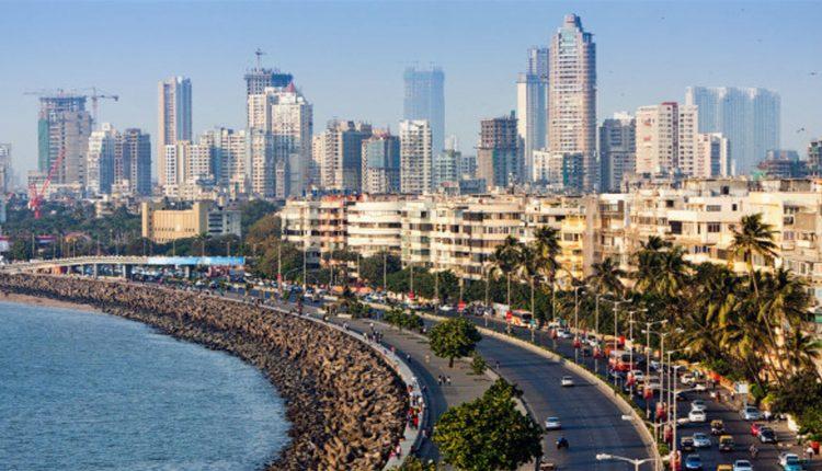 Didžiausias Indijos miestas – spalvingasis Mumbajus