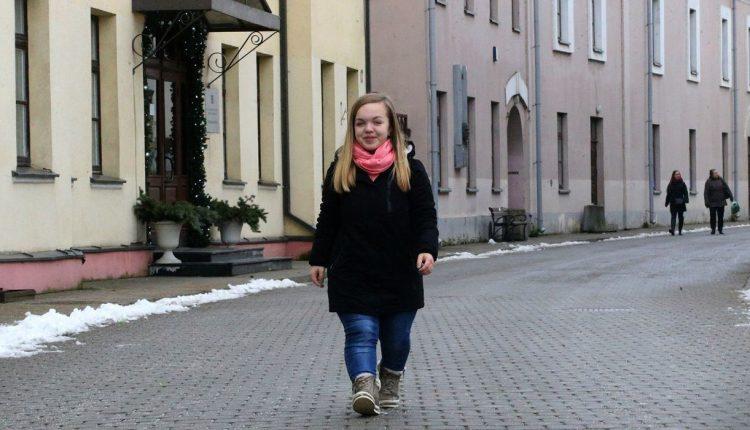 Coliukė iš Kėdainių: kiek man ūgio pagailėjo, tiek… laimės prikrovė!