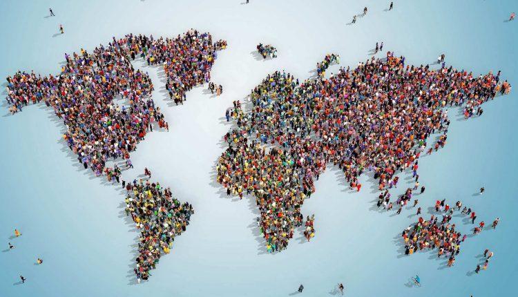 Pasaulyje 2050 metais gyvens 9,8 mlrd. žmonių, prognozuoja JT