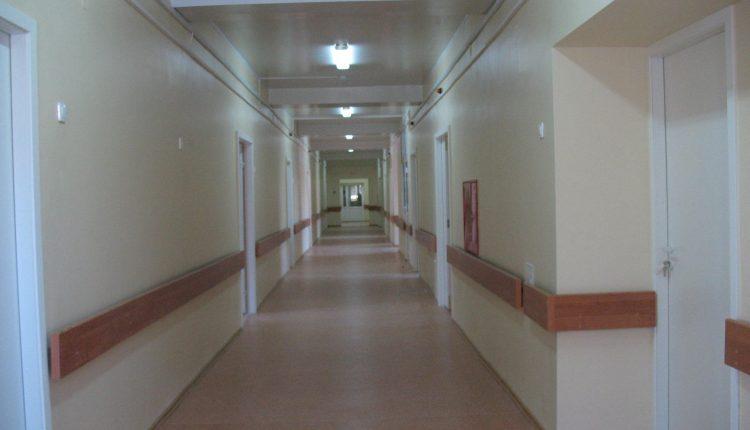 Įspūdžiai iš ligoninės priimamojo: išmani lova su nekeičiama patalyne padarė įspūdį
