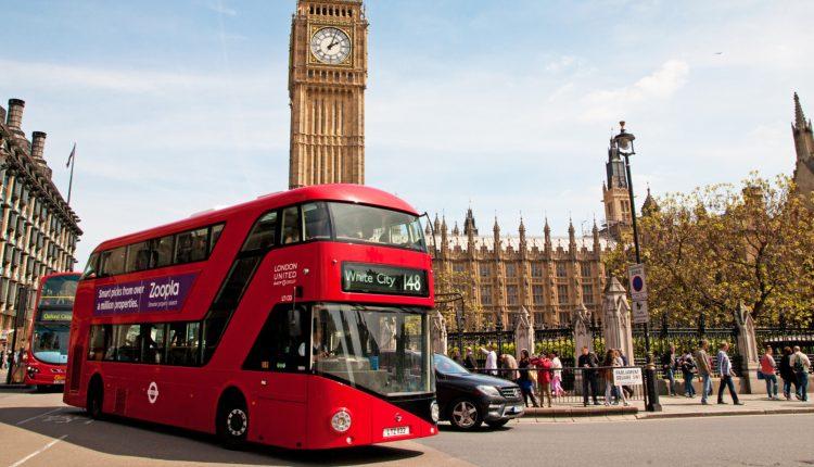 Aukštasis išsilavinimas Londone – prieinamas kiekvienam