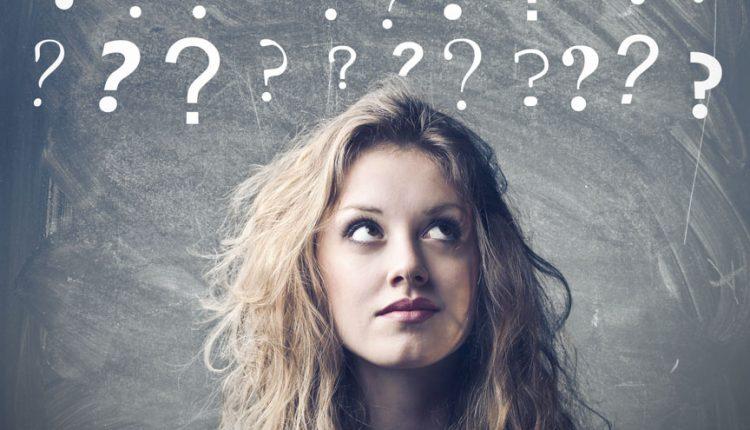 Tik vieno tipo asmenybės ras atsakymus per 3 sekundes: įsižiūrėkite