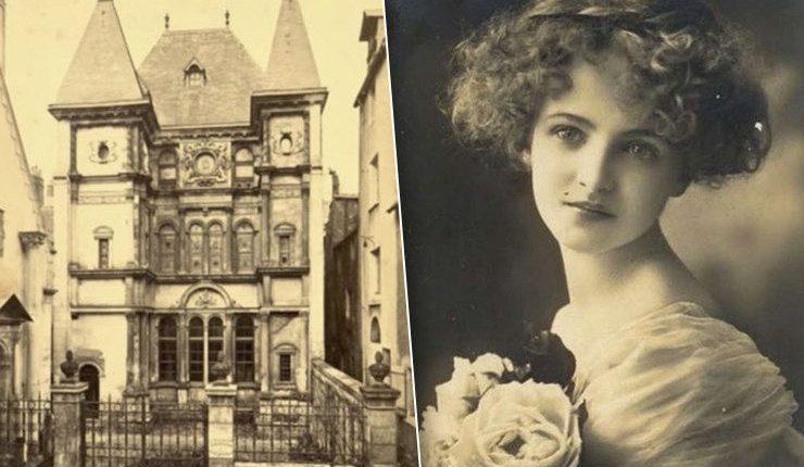 Blanche Monnier – mergina, kuri 25 metus praleido užrakinta kambaryje
