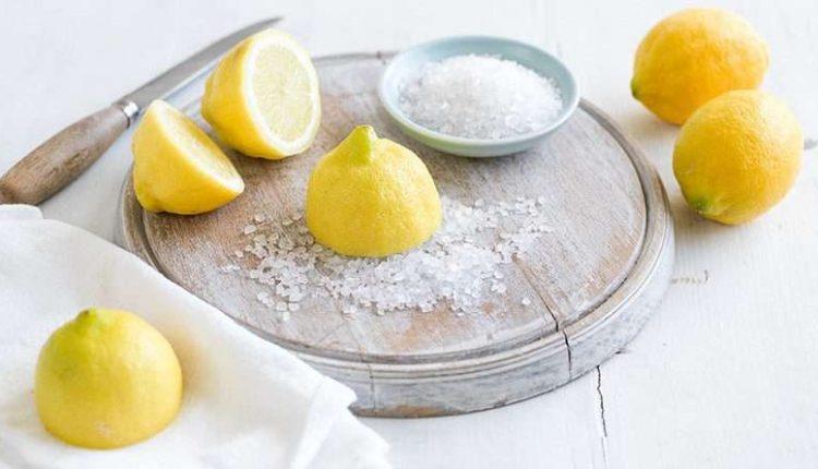 Perpjovė citriną ir nakčiai paliko miegamajame – rezultatas pranoko lūkesčius