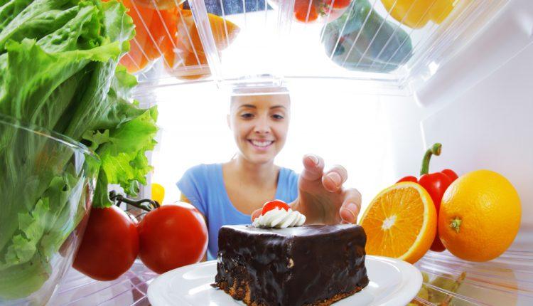 5 produktai, kurių negalima laikyti šaldytuve