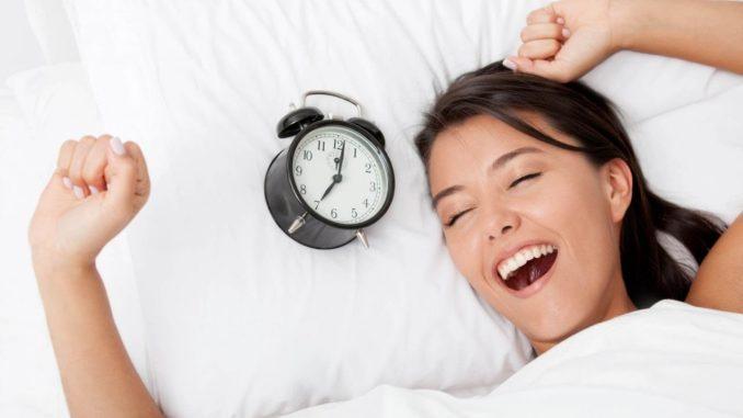 Jūsų gyvenimas palengvės: pagaliau paskelbta, kiek reikia miegoti, kad pailsėtumėte