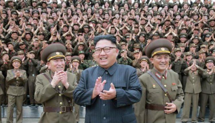 Didžiausią grėsmę JAV saugumui kelia Kinija, sako Pompeo